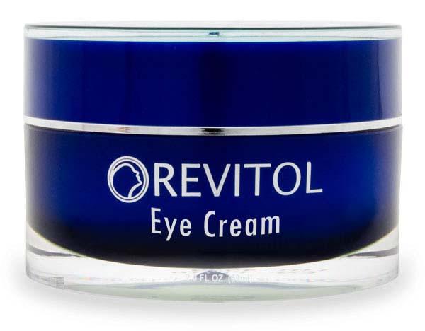 Revitol Cream for the Eyes- Revitol Eye Cream Reviews