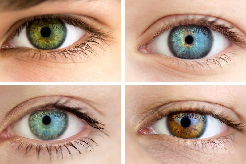 Change Eye Color in 2019